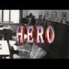 Takayuki Hattori - Hero - Main Title artwork