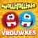 Vrouwkes - Snollebollekes