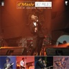 Jazz Project (Live At Java Jazz Festival 2013), 2013
