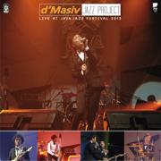 Jazz Project (Live At Java Jazz Festival 2013) - D'MASIV - D'MASIV