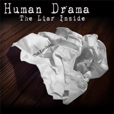 The Liar Inside - Single - Human Drama