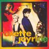 Roxette - Joyride artwork