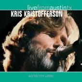 Kris Kristofferson - Help Me Make It Through the Night (Live)