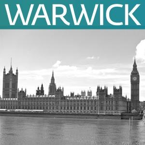 Warwick/IPT Policy Briefings - Audio
