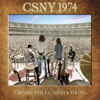 Crosby, Stills, Nash & Young - Guinevere (Live) artwork