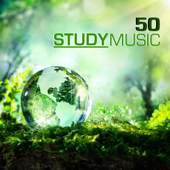 50 Study Music  Studying Music & Concentration Music For School And University Exam Study, Brain Stimulation, Improve Memory And Concentration-Study Music & Concentration Music Ensemble