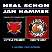 Neal Schon & Jan Hammer - I'm Talking to You