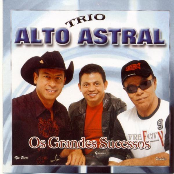 ALTO DOR CD ASTRAL DE COTOVELO TRIO BAIXAR