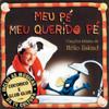 Hélio Ziskind - Ratinho Tomando Banho artwork