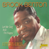 Brook Benton - Hotel Happiness artwork