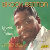 Let Me Sing and I'm Happy (4 Original Albums Plus Bonus Singles)