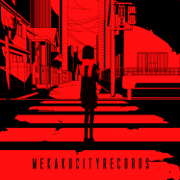Mekakucity Records - MC Jin - MC Jin