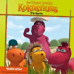 Der kleine Drache Kokosnuss TV-Serie, Vol. 2