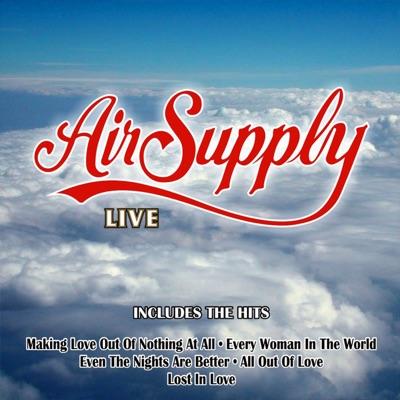 Air Supply Live - Air Supply