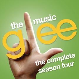 Glee: The Music - The Complete Season Four de Glee Cast