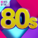 80 Hits of the 80s - Varios Artistas