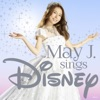 May J. sings Disney [English Version] ジャケット写真