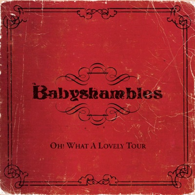 Oh What a Lovely Tour (Live) - Babyshambles