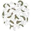 Stuck In My Id (Radio Edit) - Single ジャケット写真