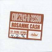 Rosanne Cash - Bells & Roses