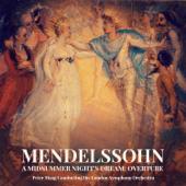 A Midsummer Night's Dream: Overture
