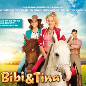 Bibi und Tina - Der Original-Soundtrack zum Kinofilm