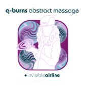 Q-Burns Abstract Message feat. Lisa Shaw - You Are My Battlestar (White Label Vocal Version)