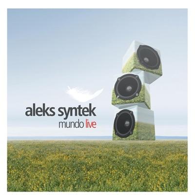 Mundo Live - Aleks Syntek