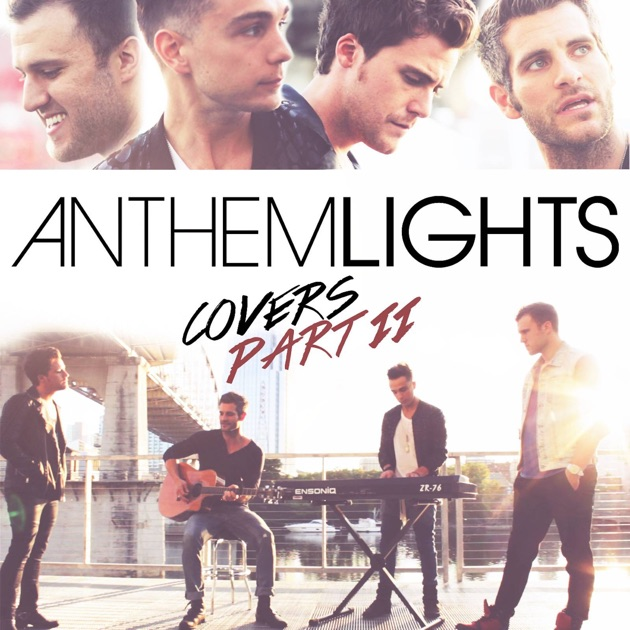 Delightful 1 By Anthem Lights On Apple Music Amazing Design