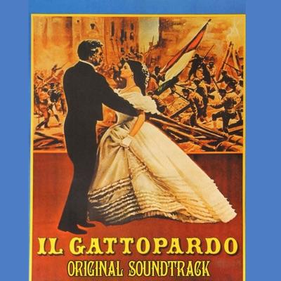 """Il Gattopardo Suite (From """"Il Gattopardo"""") - EP - Nino Rota"""