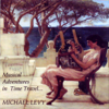 Michael Levy - The Battle of Thermopylae artwork