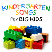 Kindergarten Songs For Big Kids