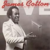James Cotton - Midnight Creeper