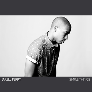 Jarell Perry - Win