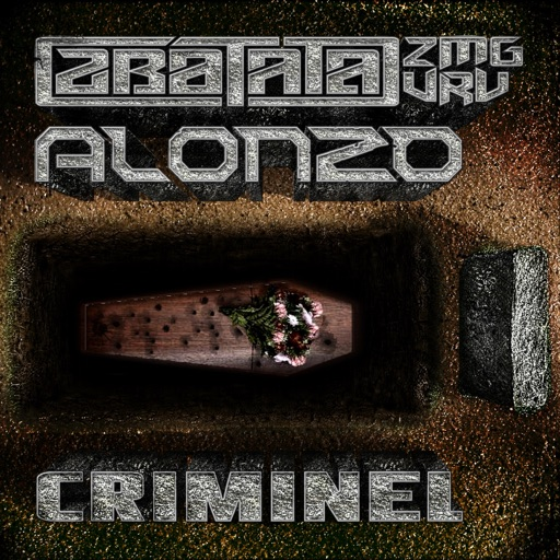 Criminel (feat. Alonzo) - Single