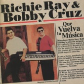 Richie Ray & Bobby Cruz - El Gallo y la Vaca