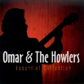 Omar and The Howlers - Jimmy Reed Highway