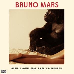 Gorilla (feat. R Kelly & Pharrell) [G-Mix] - Single