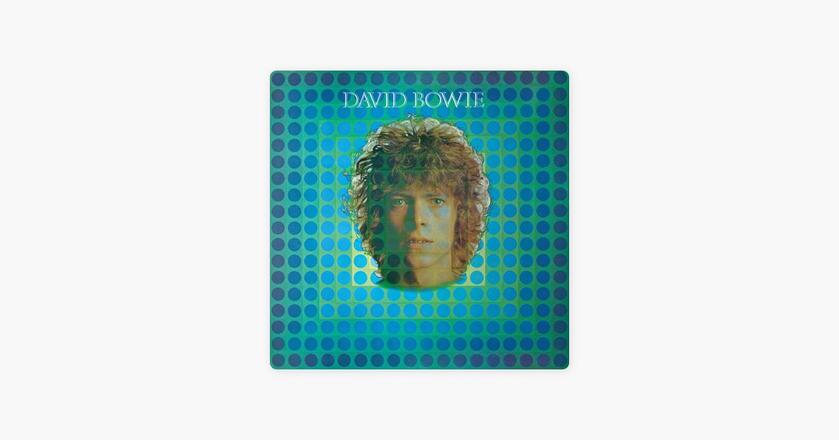 david bowie 1967 album download