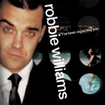 Album - robbie williams - millennium