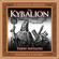 The Three Intiates - The Kybalion: A Study of Hermetic Philosophy of Ancient Egypt and Greece (Unabridged)