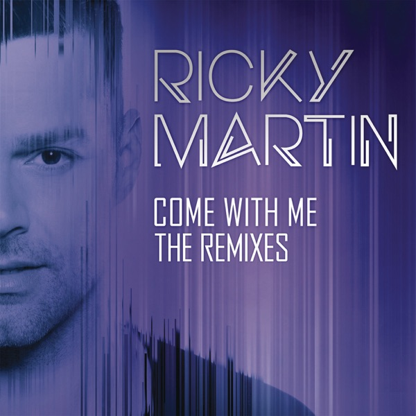 Come With Me - The Remixes - EP