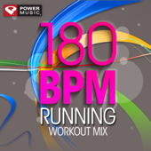 180 BPM Running Workout Mix (60 Min Non-Stop Running Mix [180 BPM])