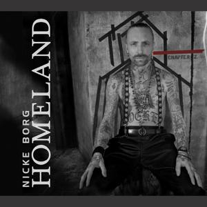 Nicke Borg Homeland - Chapter 2