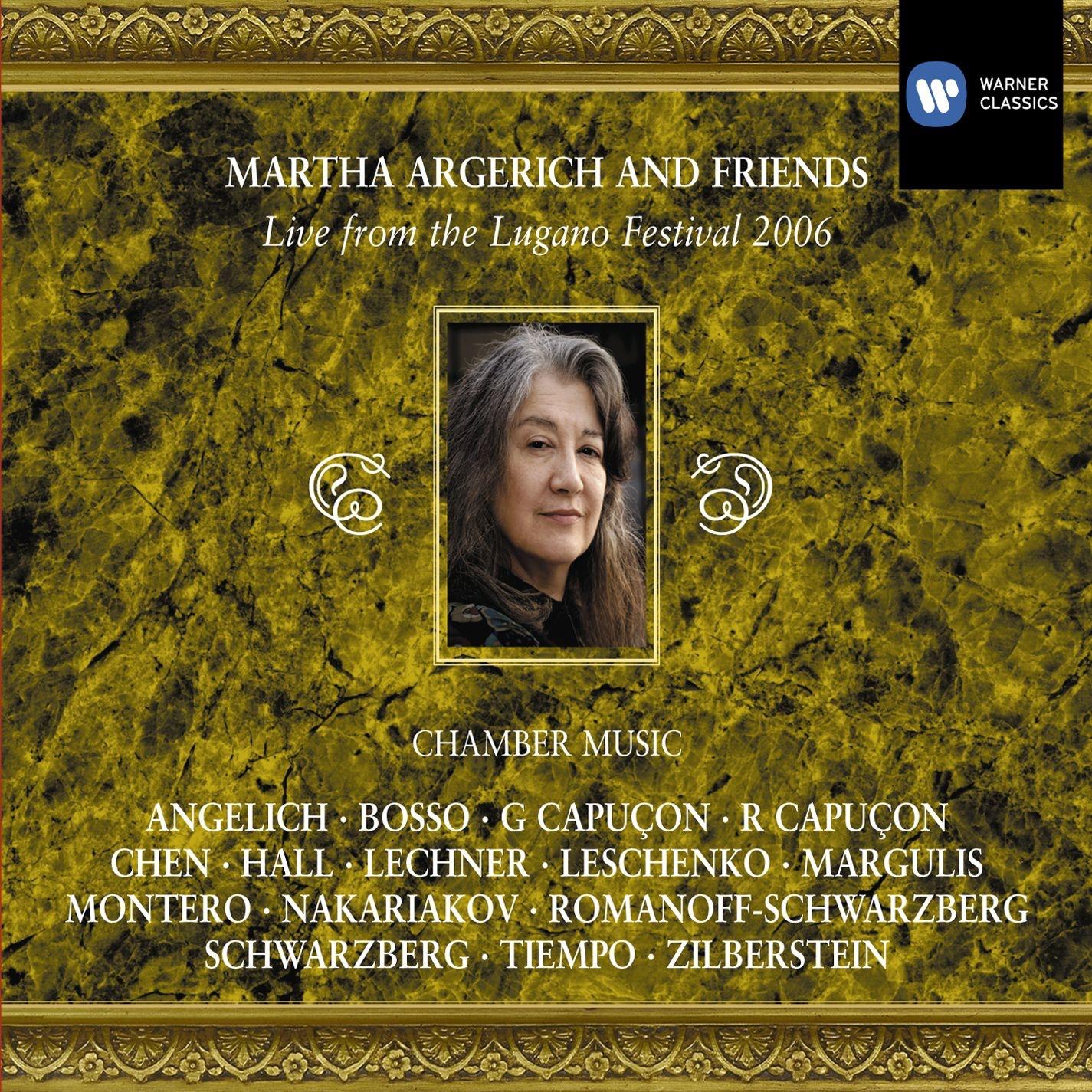 Cello Sonata No. 2, Op.58: Adagio
