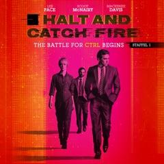 Halt and Catch Fire, Staffel 1