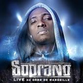 Soprano : Live au Dôme de Marseille (Live)