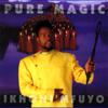 Pure Magic - Ikhoni' Mfuyo artwork