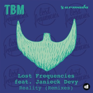 Like i love you lost frequencies