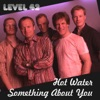 Hot Water - Single, Level 42